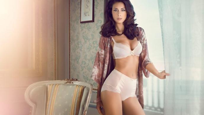 Marica Pellegrinelli, Eros Ramazzotti, hija, boda, modelo, conociendo