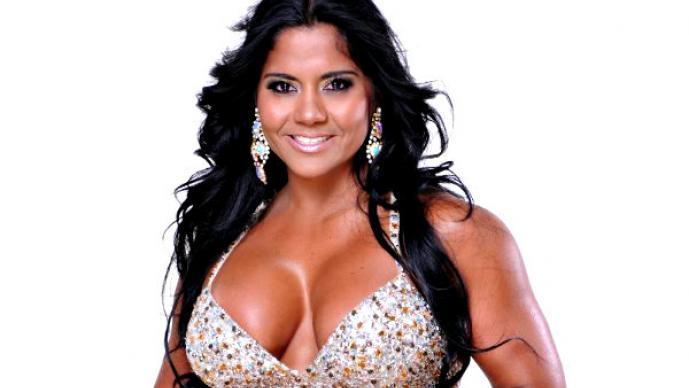 Maripily Rivera vuelve a ser una de las solteras más sensuales