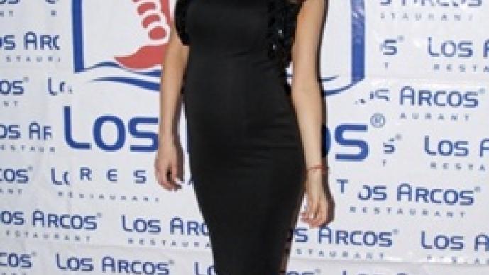 Marisol González, Instagram, video, Fitmami