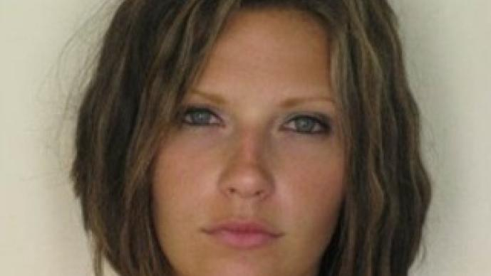 Meagan Simmons, sexy convicta, viral, redes sociales,