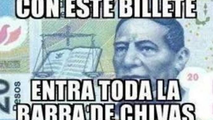 La jornada dos de la Liga MX en memes