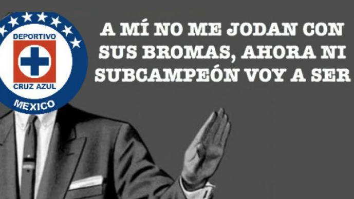 Memes de la última jornada de la Liga MX