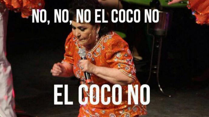 Memes Carmen Salinas