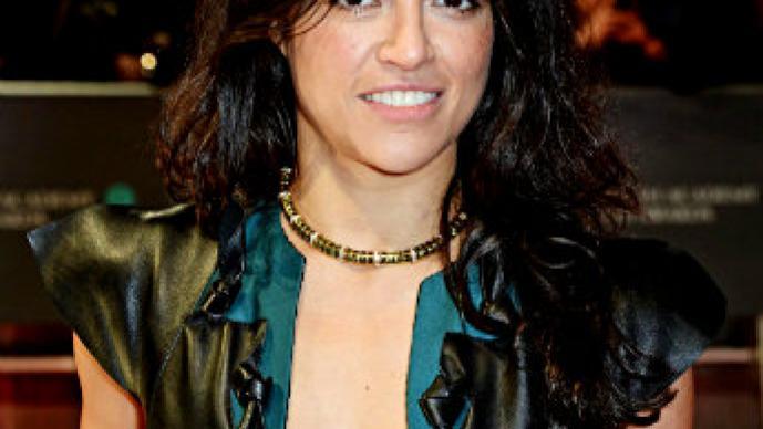 Michelle Rodriguez termina con Cara Delevingne