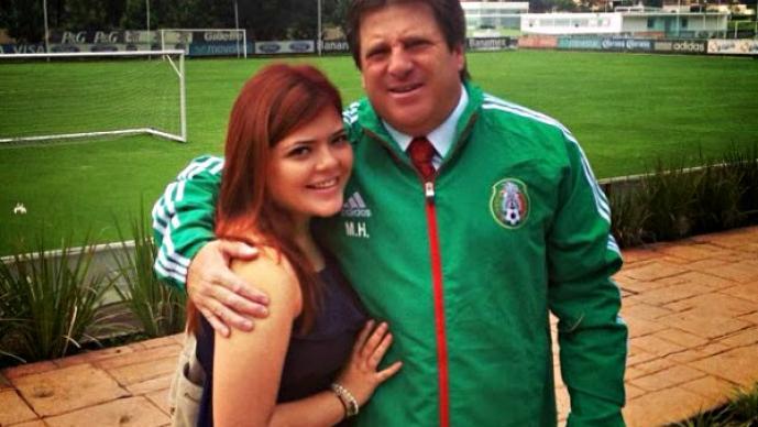 """Por su parte, """"el Piojo"""" señaló que México tuvo buenos momentos durante el encuentro pero no perdió oportunidad de llamar """"marranada"""" al cambio de alineación de Bosnia, de último minuto."""