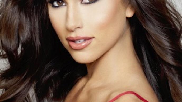 Nia Sánchez, Miss Nevada, Miss USA, Miss Universo, mexicana, raíces, certamen, concurso, belleza