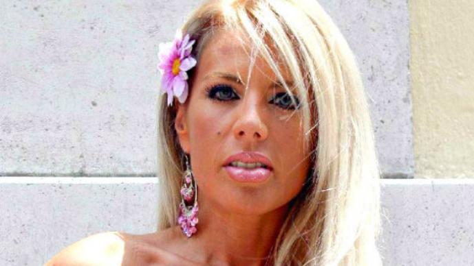 Lorena Herrera confiesa haber grabado videos eróticos