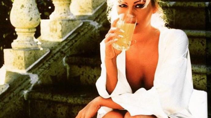 Pamela Anderson (Foto cortesía: Instagram)