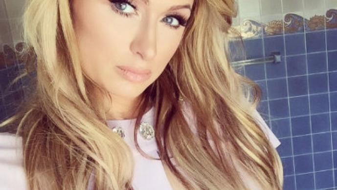 Paris Hilton y las famosas sin una pizca de talento