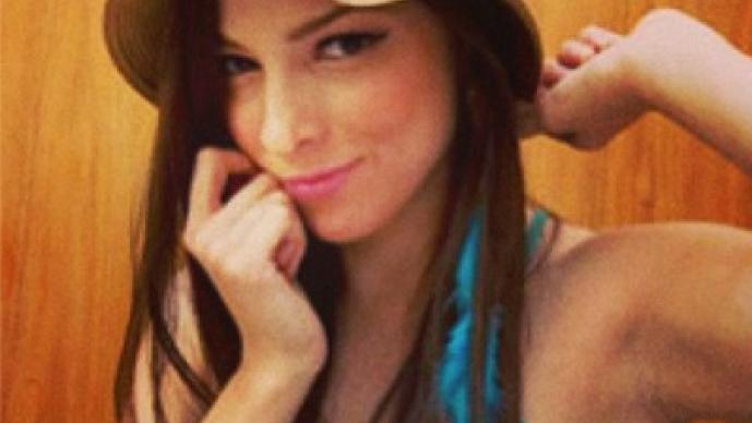 Paty Cantú, Hoy Soy Nadie, Gossip Girl Acapulco