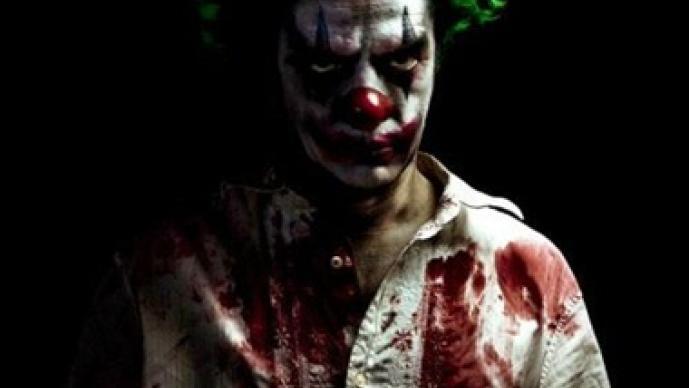 Payasos, Clown, California, moda, American Horror Story, serie, calles