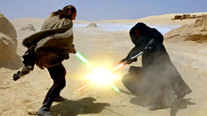 """FG, Filtran primeras imágenes de """"Star Wars Episodio VII"""""""