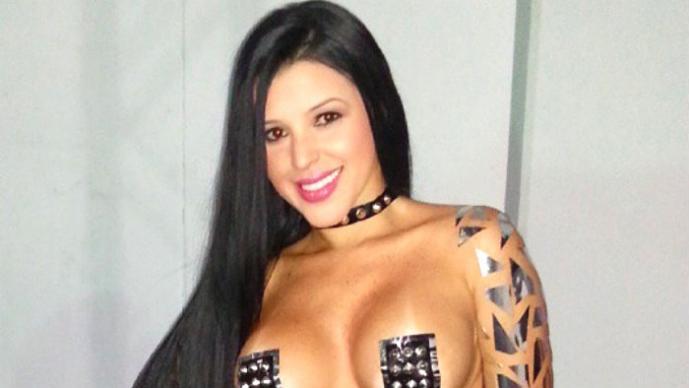La seductora 'viuda negra' venezolana