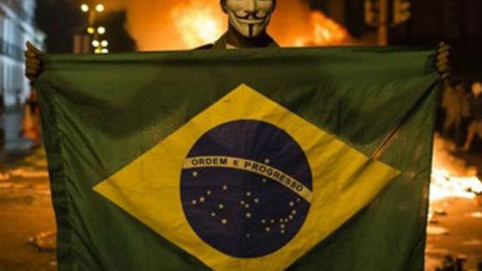 Mundial, Brasil 2014, Copa del mundo, protestas, manifestaciones, gastos, Dilma Rousseff, gobierno, movimientos,