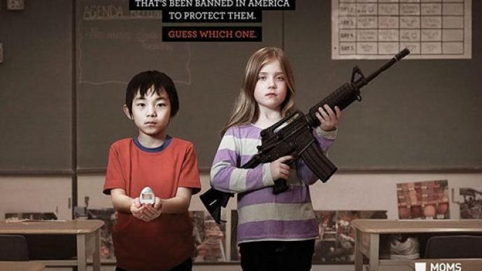Publicidad, niños, anorexia, campañas, anti tabaco, Medio ambiente, violencia, contaminación, animales, acoso, armas, reflexión, censura