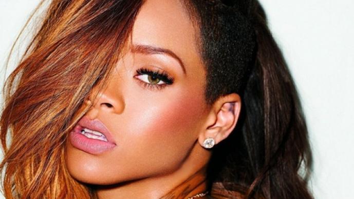 Rihanna, sobrina, perforar, orejas, Majesty, Noella Alstrom, Upper East Side