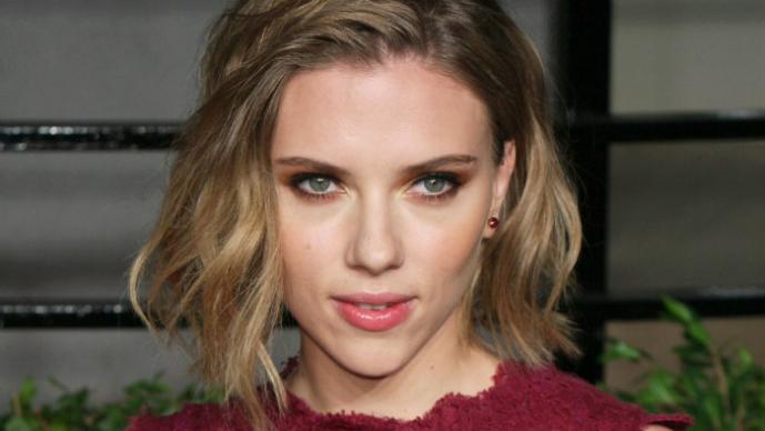 Scarlett Johanson (Foto: Photoamc)