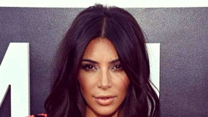 Revelan nuevo video íntimo de Kim Kardashian