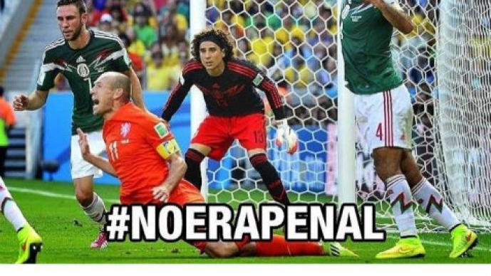 Holanda vs México, amistoso con sabor a revancha/