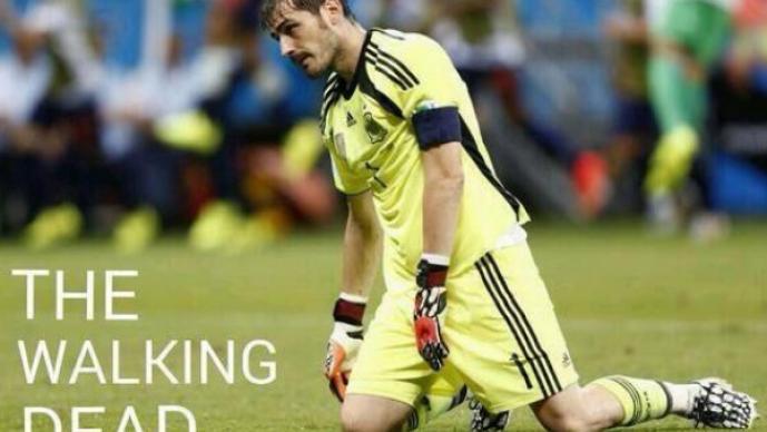 Real Madrid y Porto a cuartos en Champions | Memes
