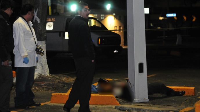 Secuestro, esposa, metro Tasqueña
