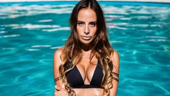 Eleonora Verbitskaya (Foto: Instagram)