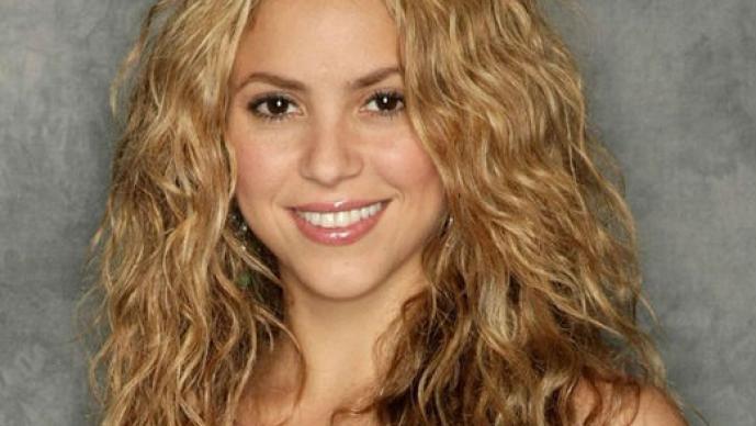 Shakira, caída, TMobile, Los Ángeles, estadio, Errores, caídas