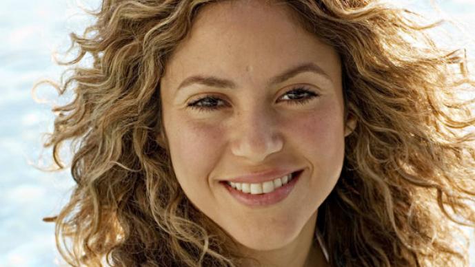 "Shakira es ""asesinada"" en Twitter"