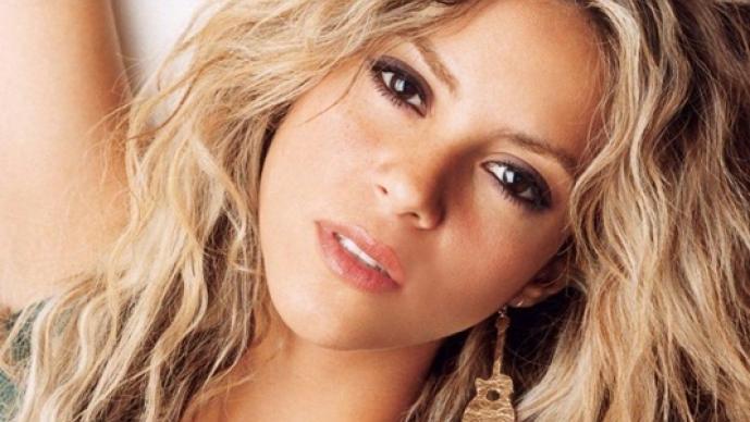 Shakira, Gloria Estefan, Sofía Vergara, Salma Hayek, Carolina Herrera, Penélope Cruz, Thalía, Paulina Rubio, Valeria Mazza, Ana de la Reguera, Pies descalzos, empresaria, diseñadora, conductora, actriz, cantante, modelo, latinas, famosas