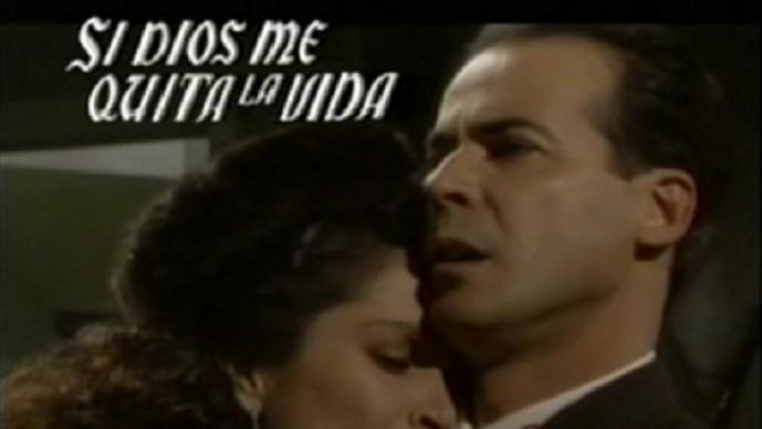 Si Dios Me Quita La Vida (1995)