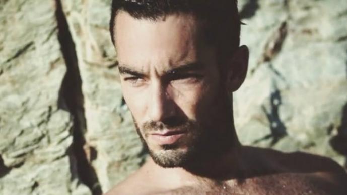 Aarón Diaz y sus seductores videos en Instagram