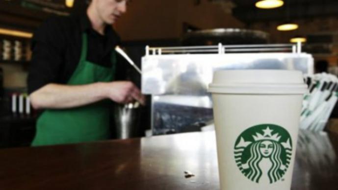 La bebida más cara de Starbucks