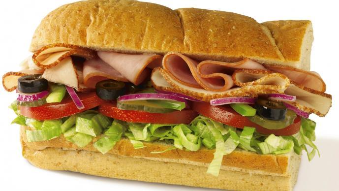 Subway,