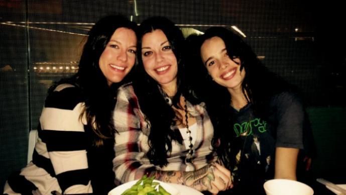 Liv, Mia y Chelsea Tyler