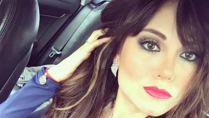 Vivian Cepeda publica video íntimo completo | VIDEO