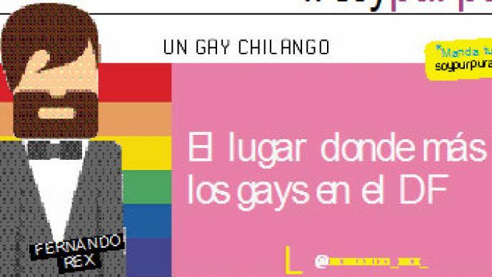 Ligan Colectivo Gay Andaluz