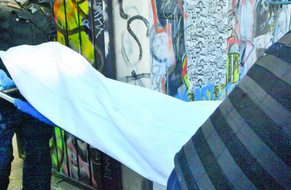 Atado golpeado muerto profesor UNAM Magdalena Contreras