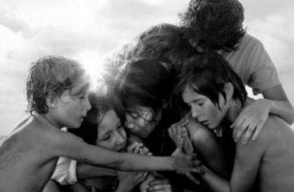 Roma película Alfonso Cuarón nominaciones Oscar