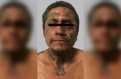 Violación joven procesado Ecatepec Edomex