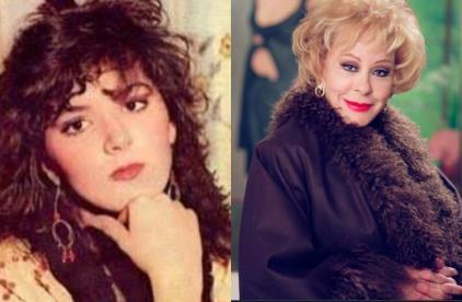 ¿Quién fue Viridiana Alatriste, la hija de Silvia Pinal que falleció?