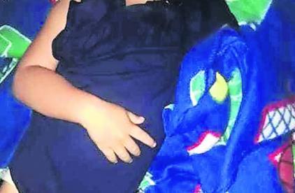Padrastro mata a bebé Abandona cadáver Edomex Ecatepec