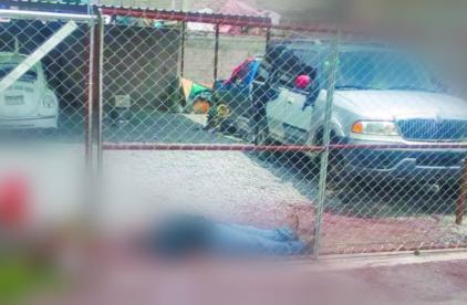 balacera policías integrantes cjng muere ataque armado herido