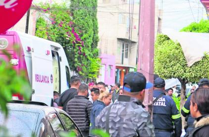 presunto exconvicto muere asesinado en neza