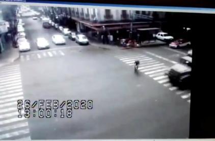 Ciclista es atropellado en Santa María la Ribera y se desatan todo tipo de hipótesis, CDMX