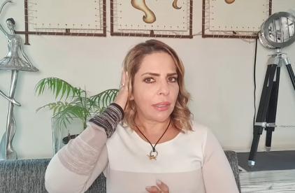 Ana María Alvarado rompe el silencio, confiesa que tiene un tumor cerebral y epilepsia