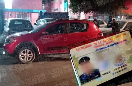 Militar de la Sedena que es conductor de Uber mata a asaltante en CDMX, esto hizo después