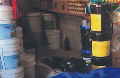 Matan a golpes a velador en Morelos, su esposa lo encuentra cuando le llevaba su desayuno