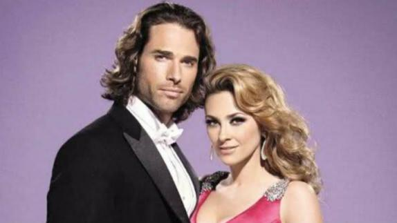 Sebastián Rulli y Aracely Arámbula terminaron su noviazgo ...