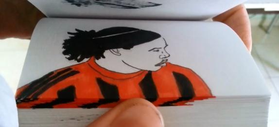 video ronaldinho cl: