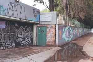 Entre el sismo del 19-S y el Covid-19, escuela en Coacalco sufre abandono total